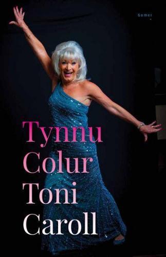 Tynnu Colur Toni Caroll (Paperback)
