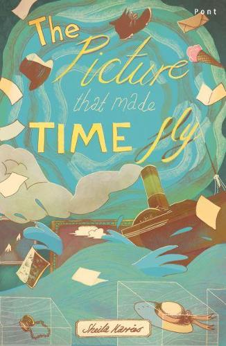 Picture That Made Time Fly, The (Paperback)