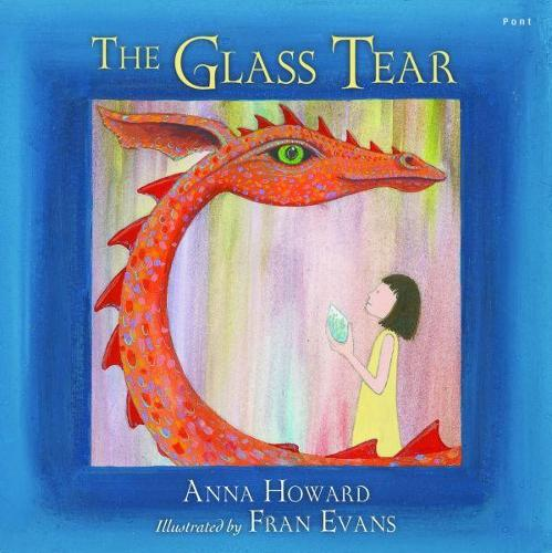 Glass Tear, The (Paperback)