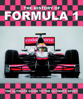 The History of Formula 1 - Picture This (Paperback)