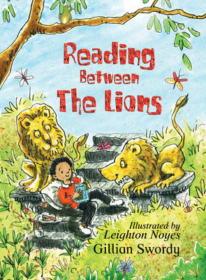 Reading between the Lions (Paperback)