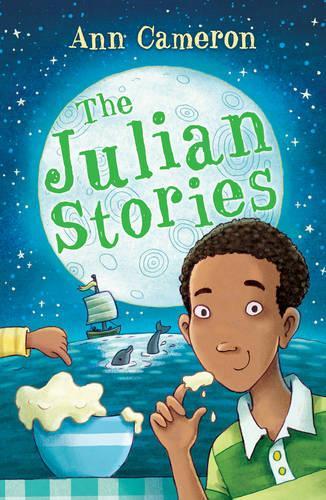 The Julian Stories (Paperback)