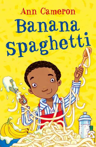 Banana Spaghetti (Paperback)
