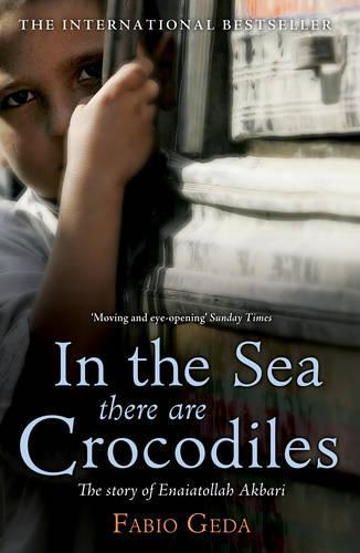 In the Sea there are Crocodiles (Paperback)