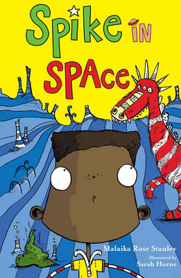 Spike in Space (Paperback)