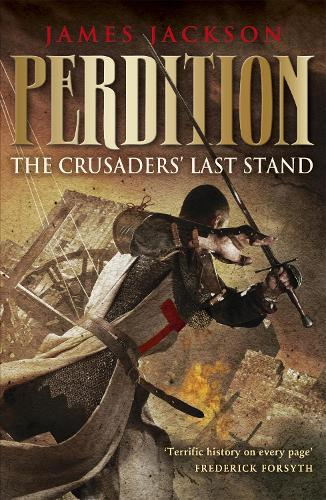 Perdition (Paperback)