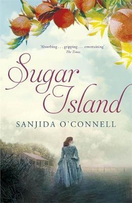 Sugar Island (Paperback)