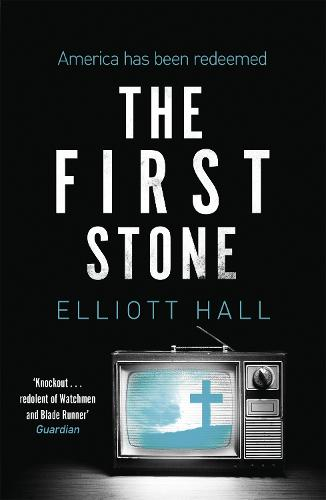 The First Stone: Dystopian crime noir with a killer twist - Strange Trilogy (Paperback)