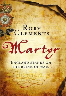 Martyr - John Shakespeare 1 (Hardback)