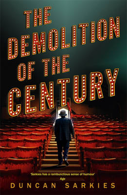 The Demolition of the Century (Paperback)
