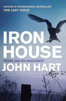 Iron House (Paperback)