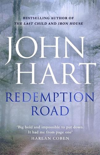 Redemption Road (Hardback)
