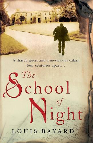 The School of Night (Paperback)