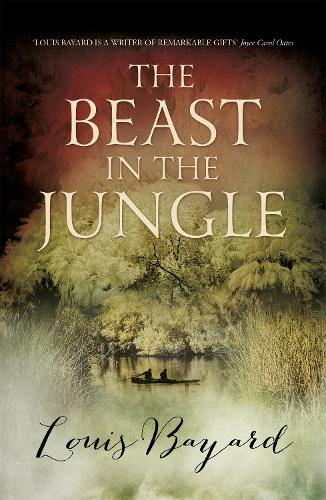 The Beast in the Jungle (Paperback)