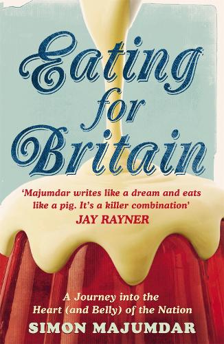 Eating for Britain (Paperback)