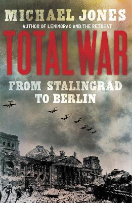 Total War (Paperback)