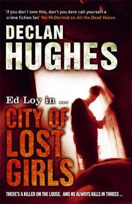 The City of Lost Girls (Paperback)