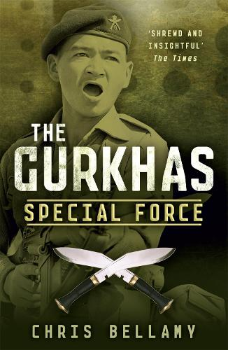 The Gurkhas (Paperback)
