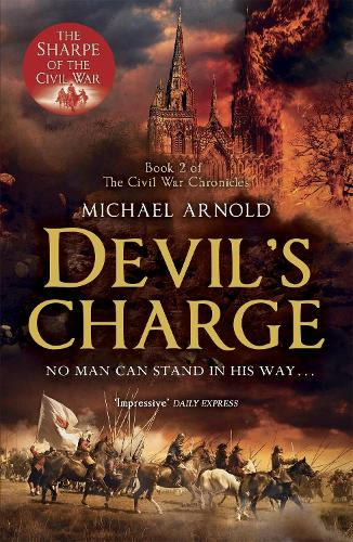 Devil's Charge: Book 2 of The Civil War Chronicles - Stryker (Paperback)