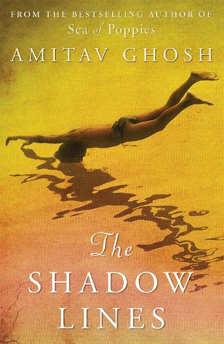 The Shadow Lines (Paperback)