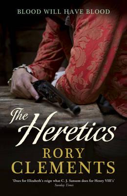 The Heretics: 5 - John Shakespeare 5 (Hardback)