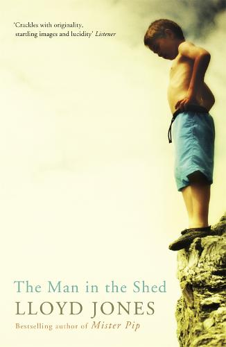 The Man in the Shed (Paperback)