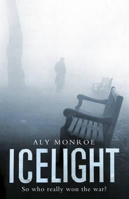 Icelight (Hardback)