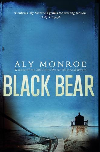 Black Bear (Paperback)