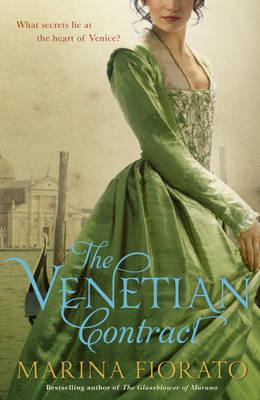 The Venetian Contract (Hardback)