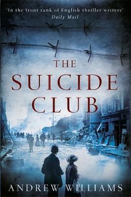 The Suicide Club (Hardback)