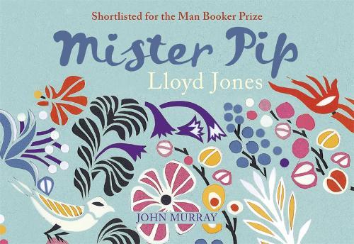 Mister Pip (Paperback)