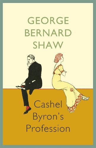 Cashel Byron`s Profession (Paperback)