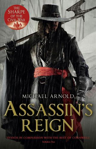Assassin's Reign: Book 4 of The Civil War Chronicles - Stryker (Paperback)