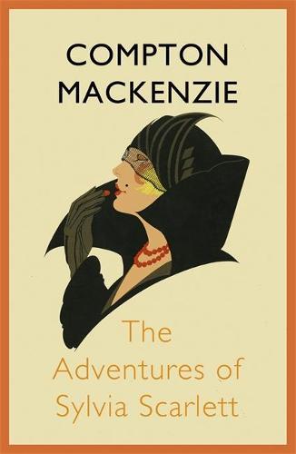 The Adventures of Sylvia Scarlett (Paperback)