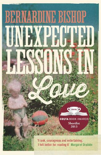 Unexpected Lessons in Love (Paperback)