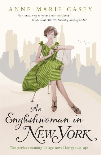 An Englishwoman in New York (Paperback)