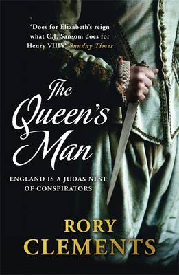 The Queen's Man: The Beginning - John Shakespeare (Hardback)
