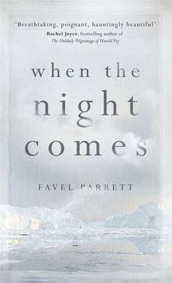 When the Night Comes (Hardback)