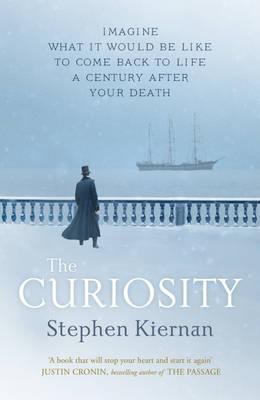 The Curiosity (Hardback)