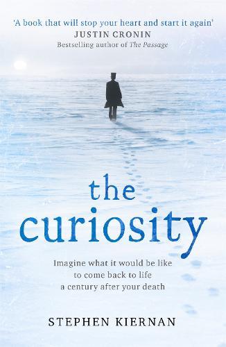 The Curiosity (Paperback)
