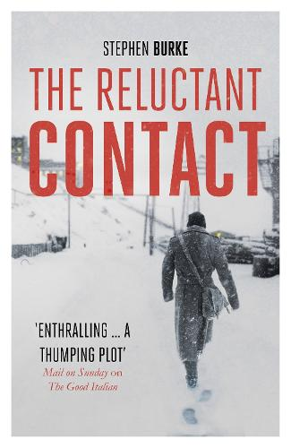 The Reluctant Contact (Hardback)
