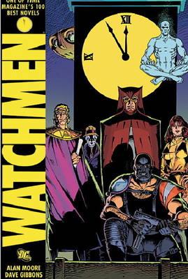Watchmen (Hardback)