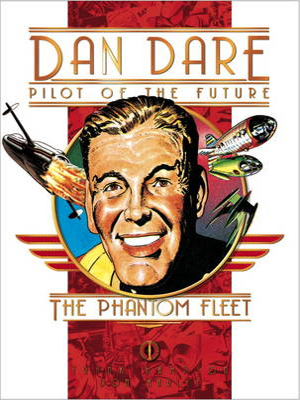 Classic Dan Dare (Hardback)