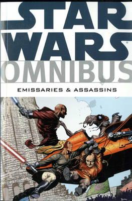 Star Wars Omnibus: Emissaries and Assassins (Paperback)
