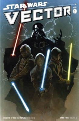 Star Wars: Vector v. 1 (Paperback)