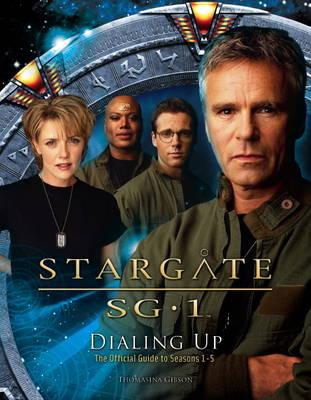 Stargate SG-1 (Paperback)