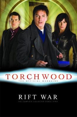 Torchwood, Volume 1 - Torchwood (Paperback)