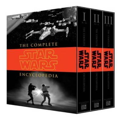 Complete Star Wars Encyclopedia (Hardback)