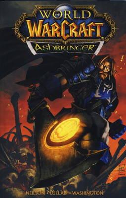 World of Warcraft: Ashbringer (Paperback)