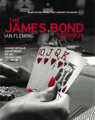 James Bond: Omnibus Volume 001 (Paperback)